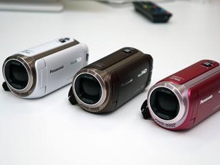 ビデオ カメラ パナソニック