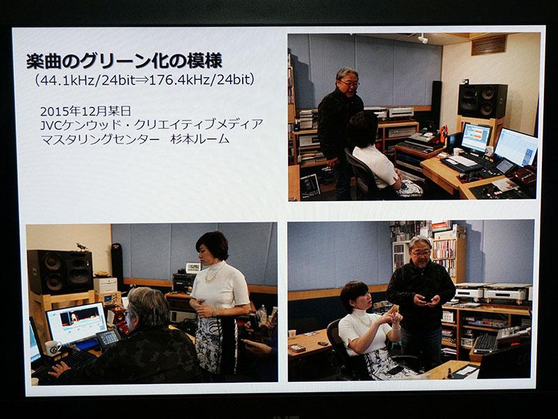 HQM STORE、ジャズシンガー・ウィリアムス浩子の初ハイレゾ2作品を独占配信(6/9)