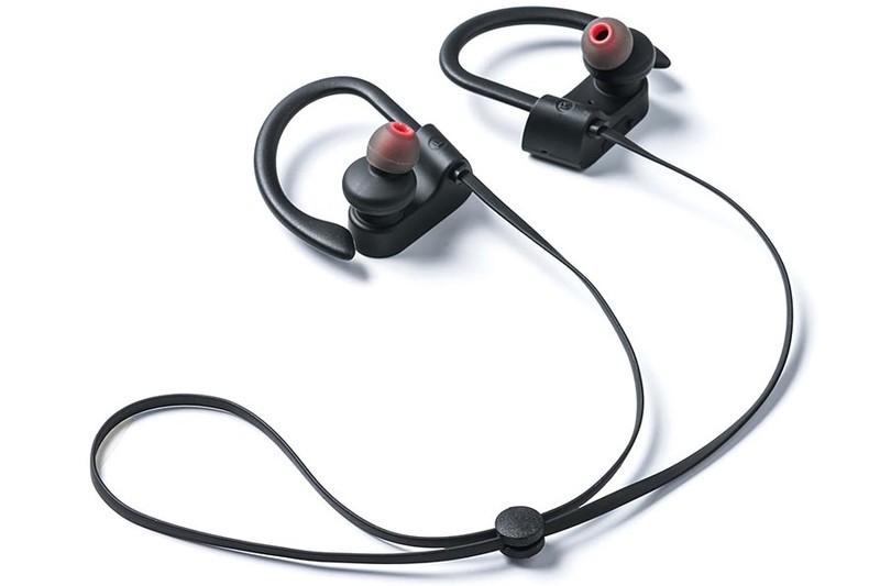 IPX7防水で2,759円のBluetoothイヤフォン。低反発イヤーピースも同梱