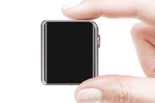 約1.5万円でLDAC対応の超小型プレーヤー「M0」。Bluetooth送受信やUSB入出力も