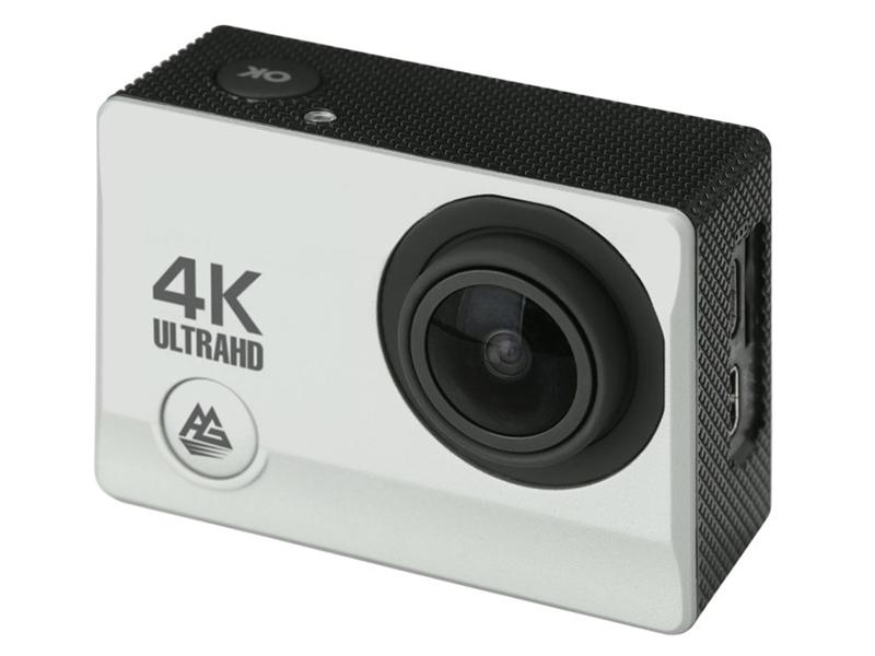 ドン・キホーテ、4K/30p撮影対応で6,980円の防水アクションカメラ