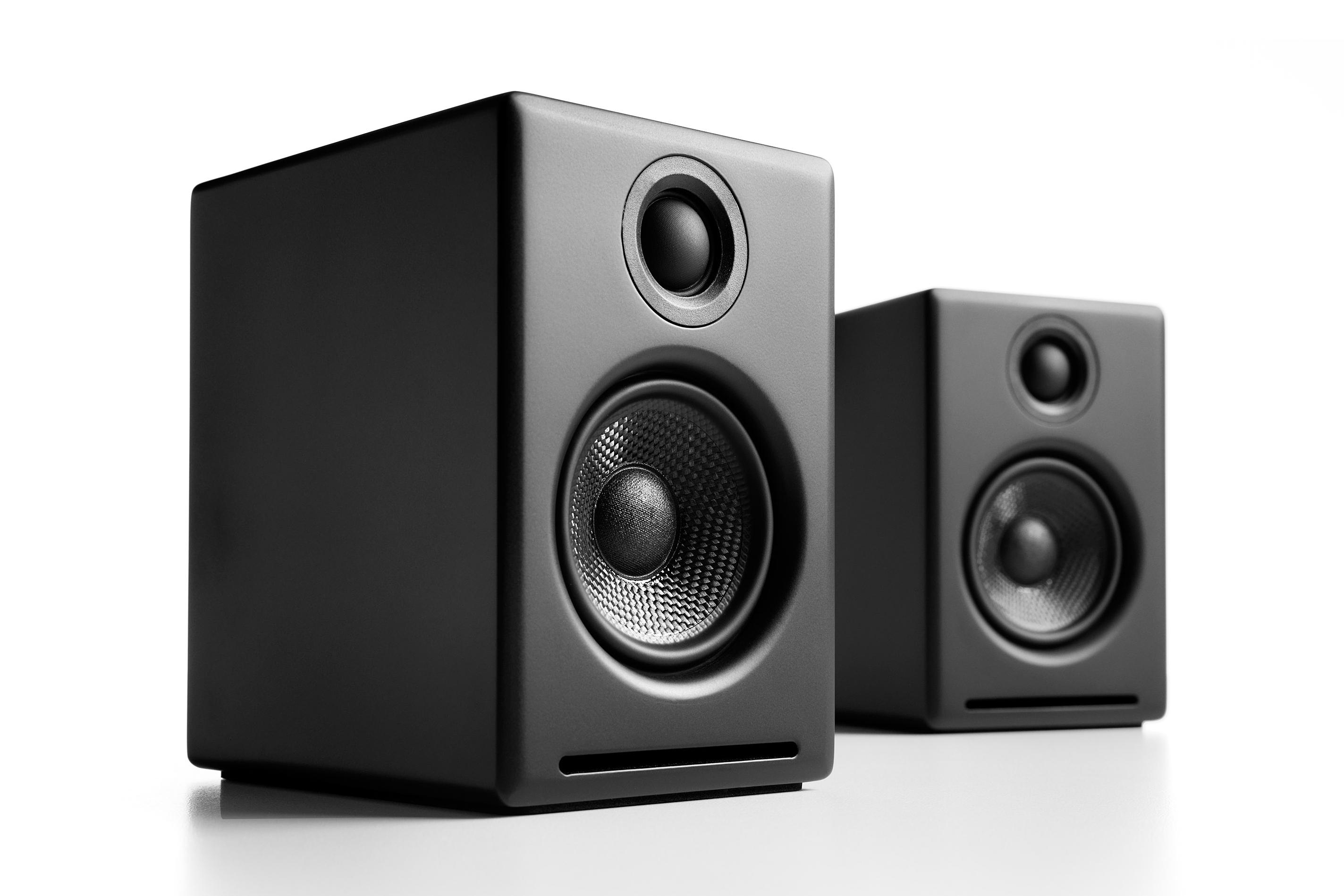 米Audioengine、BTにも対応する約3~5万円のアクティブスピーカー