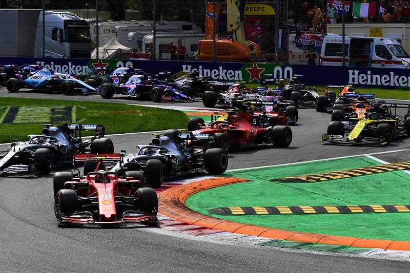 スカパー! F1の4K放送を無料で楽しめるキャンペーン