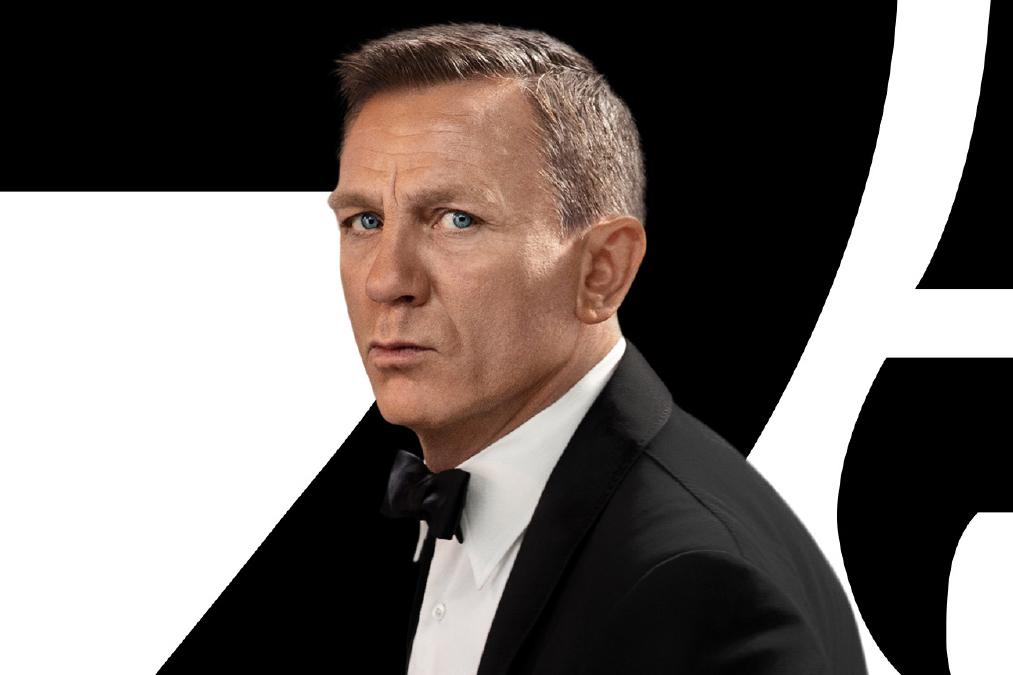 007 最新 作 公開 日