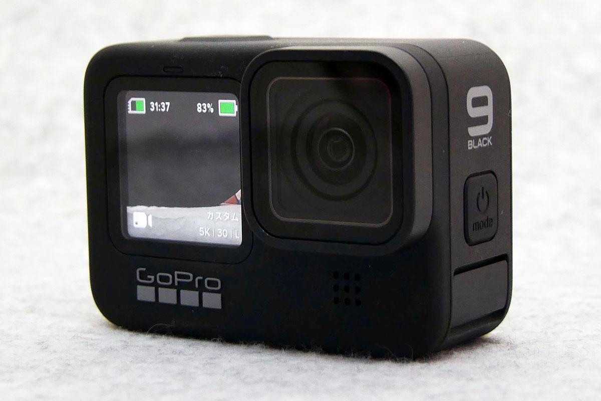 "Photo of [데라 信良 주간 Electric Zooma!]大きく生まれ変わった「GoPro HERO9 Black ""Maxレンズに注目-AV Watch"