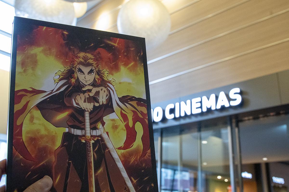 Photo of [엔터테인먼트 GO]劇場版「鬼滅の日」のチケットを購入するに振り回される。 買い方を復習 – AV Watch