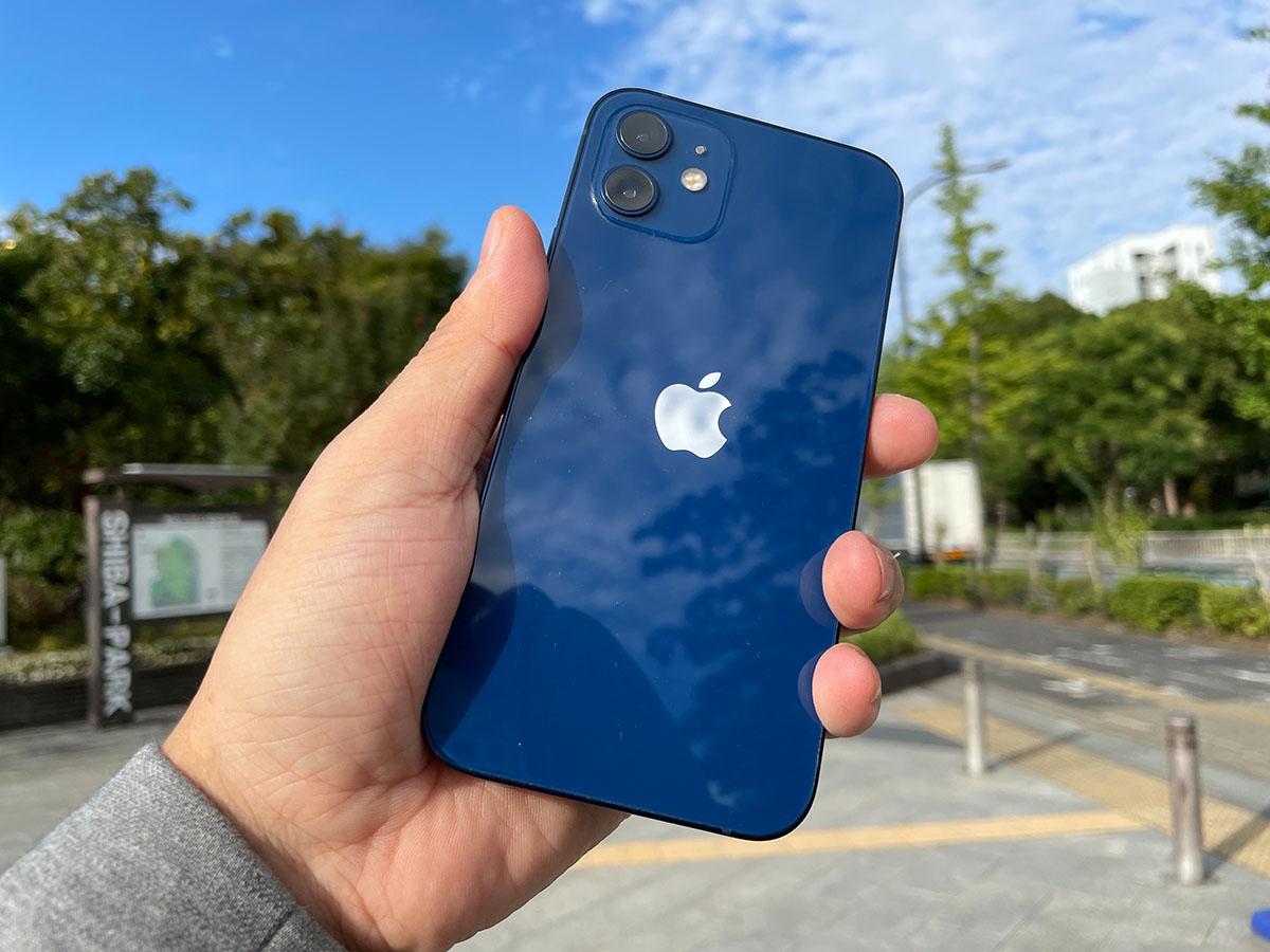 Photo of [西田宗 치카의 RandomTracking]iPhone 12は「動画」が面白い。 HDRの魅力とLiDARの価値 – AV Watch