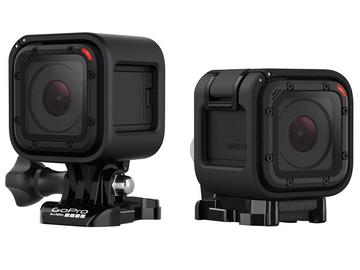 小型GoPro「HERO4 Session」販売終了。後継機は「後日発表」
